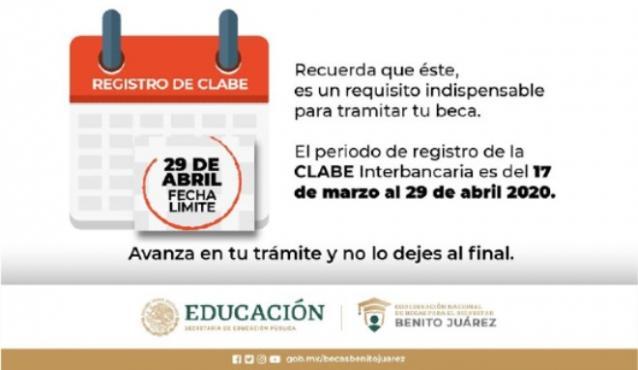 becas-benito-juarez-manutencion-clabe