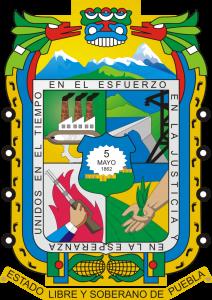 modulos curp Puebla