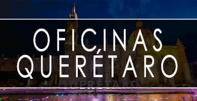 oficinas curp Querétaro