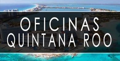 oficinas curp Quintana-Roo