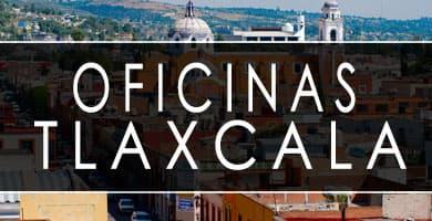 oficinas curpTlaxcala