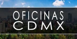 oficinas curp cdmx